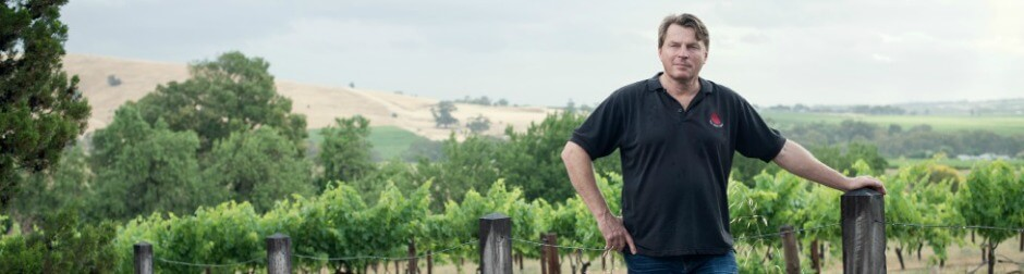 Meet the PLAYERS: Tim Smith from Tim Smith Wines